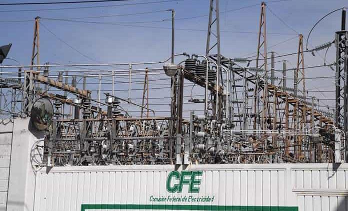 """""""Reforma eléctrica subirá los precios"""""""