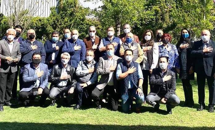 Sectores productivos piden certidumbre para el desarrollo inclusivo y progreso en San Luis: OPG