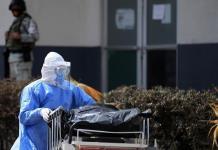 VIDEO| México acumula 189 mil 578 muertes y 2 millones 314 mil 287 casos de COVID-19