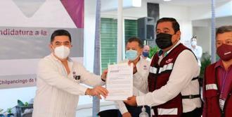 Morena pausa su campaña en Guerrero hasta definir candidato
