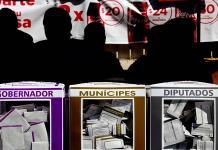 Establecen protocolos de salud para campañas políticas en Nuevo León