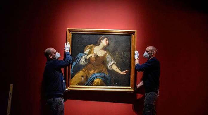 Milán pospone la gran exposición Las señoras del arte por la pandemia'>