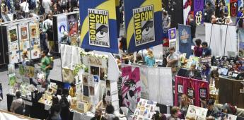 Comic-Con mantendrá formato virtual en 2021