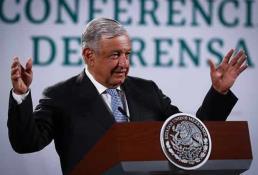 No es expropiar por expropiar, dice López Obrador tras su reforma eléctrica