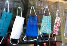 La OMS publica recomendaciones sobre el uso de mascarillas de tela contra COVID