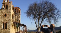 Un fuerte sismo sacude Grecia; se siente en los Balcanes