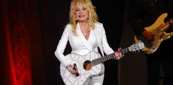 Dolly Parton habla sobre su 50a nominación a Grammy: Siempre es especial