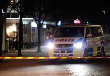 Ataque en Suecia es investigado como homicidio sin excluir motivo terrorista