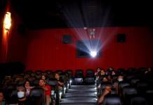 Buenos Aires vuelve a los cines después de un año