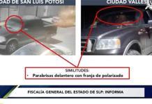 Detiene la Fiscalía a cuatro presuntos responsables del asesinato del líder de Coparmex (VIDEO)