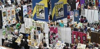 Comic-Con seguirá en formato virtual en 2021