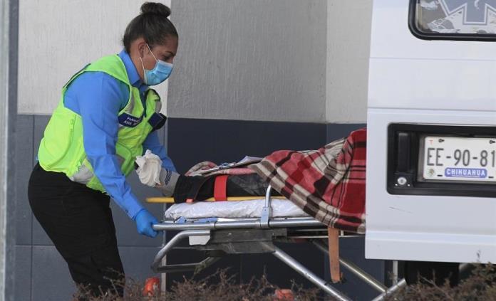 México reporta 857 nuevas muertes y rebasa los 188 mil decesos por covid-19