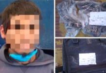 Agentes municipales detienen a sujeto tras robo de material ferroviario en la Progreso