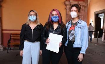 Permitirá UASLP participación de duplas de mujeres en elección de consejerías de alumnos