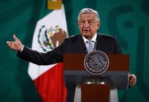 No tengo una fijación contra España, asegura López Obrador