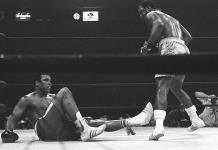 A 50 años, Ali-Frazier sigue siendo La Pelea del Siglo