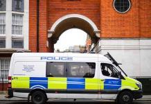 El Reino Unido frustró tres ataques terroristas durante la pandemia