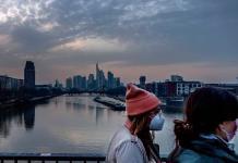 La OMS alerta de nueva subida del contagio en Europa y pide reforzar medidas