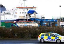 Unión Europea prepara acción legal contra Reino Unido por decisión en Irlanda Norte