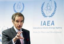 Irán se reunirá con expertos de ONU sobre hallazgo de uranio