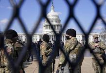 Alerta máxima en el Capitolio de EEUU ante posible asalto