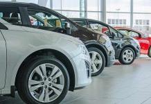 Baja venta de autos en febrero: Inegi
