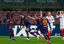 Barcelona va a la final de la Copa del Rey