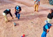 Localizan y aseguran caja radiactiva robada en septiembre en Cajeme