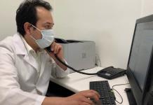 Reporta IMSS de SLP alrededor de mil 200 llamadas a pacientes con covid