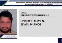 Detenido por asesinato del líder de Coparmex en SLP buscaba alcaldía en Veracruz: La Silla Rota
