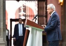 """""""El partido de la delincuencia organizada"""" busca controlar la elección 2021, alerta Gobierno"""