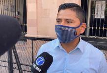 Arremeten contra secretario técnico del Sistema Estatal Anticorrupción