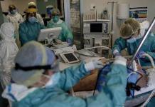 Ya son 300 los vallenses muertos por la pandemia