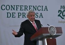 AMLO coincide con Lorenzo Córdova