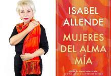 Isabel Allende habla sobre feminismo, teleserie y amor en pandemia