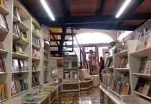 Caen ventas de libros un 40%: Rosillo