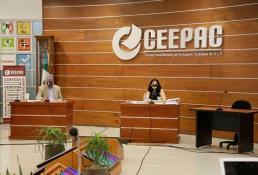 Ceepac, sin sanciones para eventos masivos