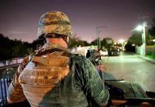 Critican en EU militarización en México