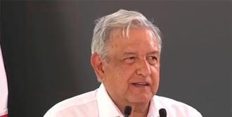 Tramo 5 del Tren Maya será construido en un segundo piso: López Obrador