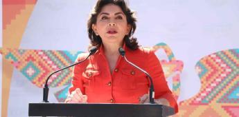 El PRI se ha quedado secuestrado por unos cuantos, dice Ivonne Ortega