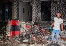 Bombazo a restaurante en Somalia; 25 muertos