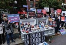 NY alteró dato de muertos en asilos