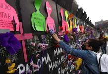 Unas mil 700 mujeres policías vigilarán marcha feminista en Ciudad de México