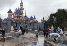 California abrirá Disney, tras un año