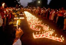 Manifestantes vuelven a las calles de Myanmar