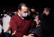 Catastrófico, que lleguen a gobierno quienes cuentan con antecedentes penales: Xavier Nava
