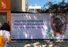 MSF estrena la exposición virtual Mujeres Retratando Mujeres en México