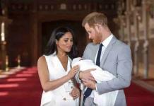 ¿Por qué el hijo de Enrique y Meghan no es príncipe?