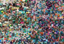 El criptoarte puja al alza: 70 millones de dólares por una obra digital
