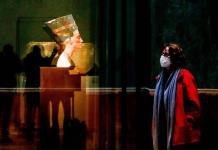 Berlín reabre centros culturales pese a repunte de virus